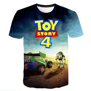 LIMITED EDITION 2019 TOY STORY 4 Buzz Sunset