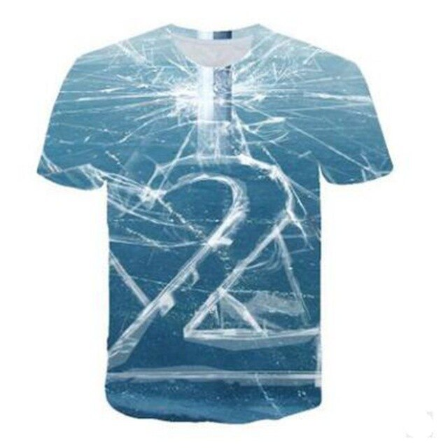 LIMITED EDITION NEW Frozen 2 shirt