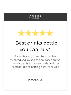 Antur Supply Co Reviews