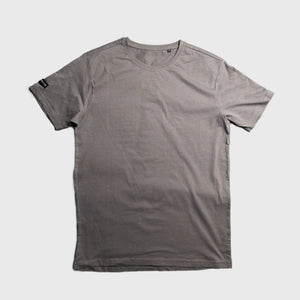 Antur Supply Co Script Tee - Light Heather