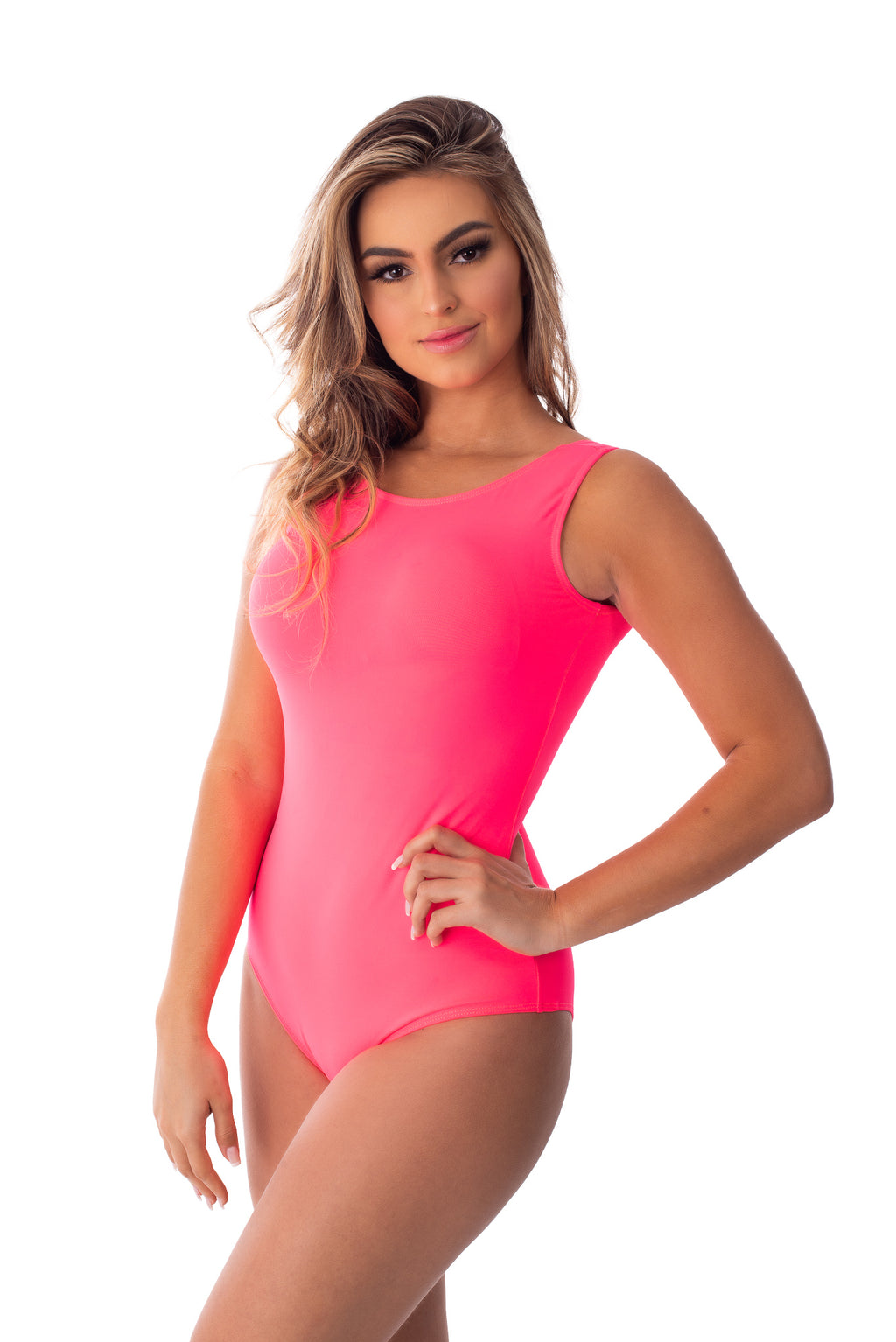 Body basic Coral
