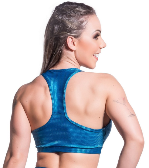 Sports Bra Fit Regata