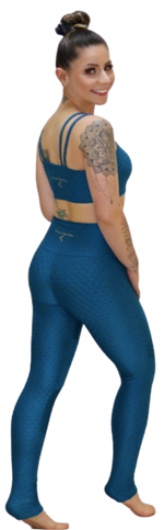Legging Bubi Teaser Scala Blue