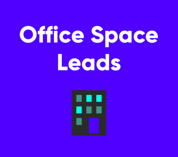 Office Space Leads