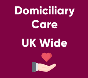 Care - Domiciliary Care - UK Wide
