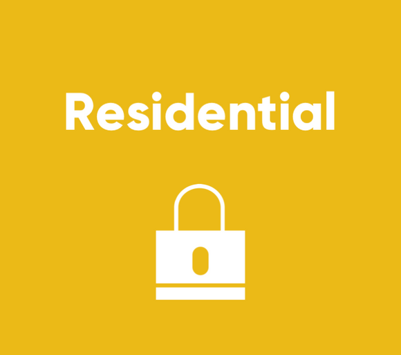 Security - Residential