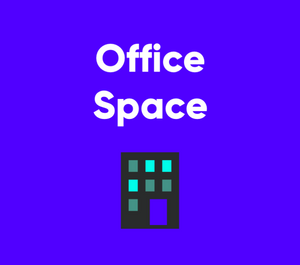 Office Space - Office Space