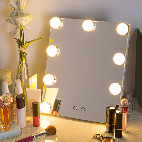 Professional Touch Screen Vantity Makeup Mirror