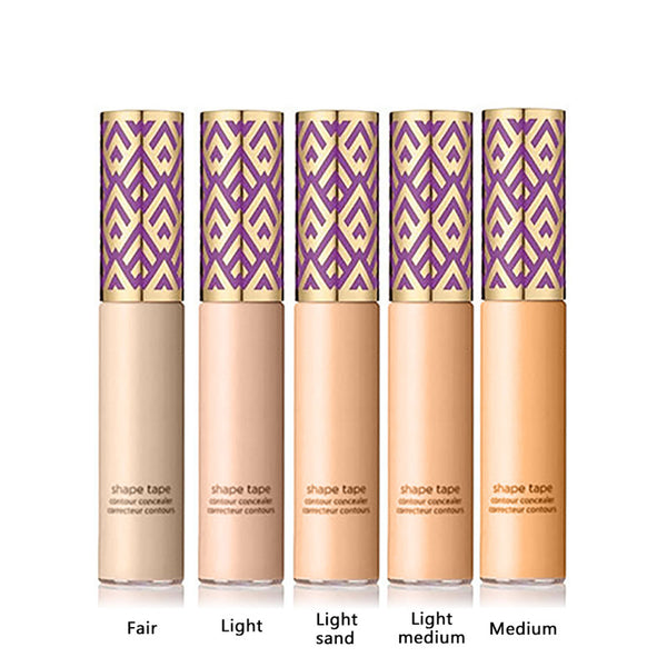 5 Colors Long-lasting Face Liquid Foundation Facial Makeup Dark Eye Circle Hide Blemish Face Care