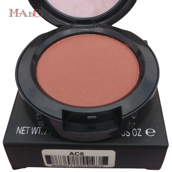 Mabchk Brand Makeup Powder Blush Cheek