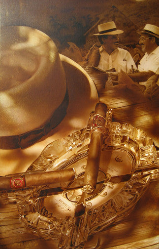 "Arturo Fuente ""Like Father Like Son"""