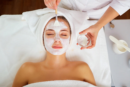 Ultimate 90-Minute Facial