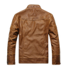 Dixon Leather Chopper Jacket