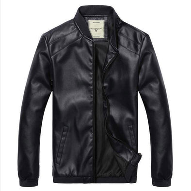 Dixon Leather Flight Jacket