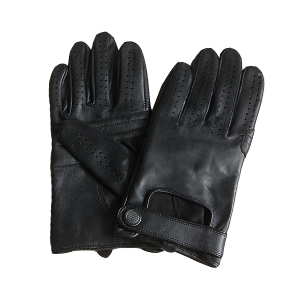 Dixon Leather Warm Driving Gloves