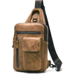 Dixon Leather Premium Chest Bag