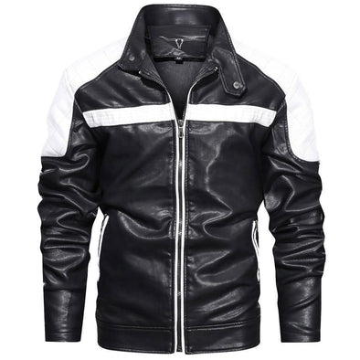 Dixon Leather Ghost Rider Jacket