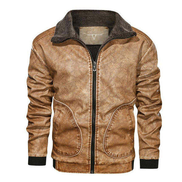 Dixon Leather Bonneville Jacket