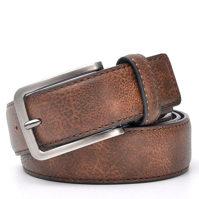 Dixon Leather Vintage Style Belt