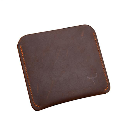 Dixon Leather Long Cut Card Holder
