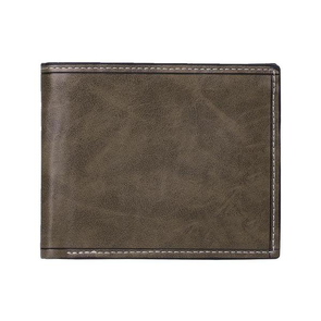 Dixon Leather Casual Bi-Fold Wallet