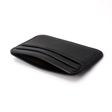 Dixon Leather Super Slim Card Holder