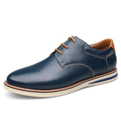 Dixon Leather Sapato Styled Casual Shoes