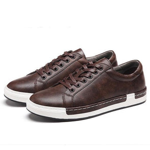 Dixon Leather Casual  Club Shoes