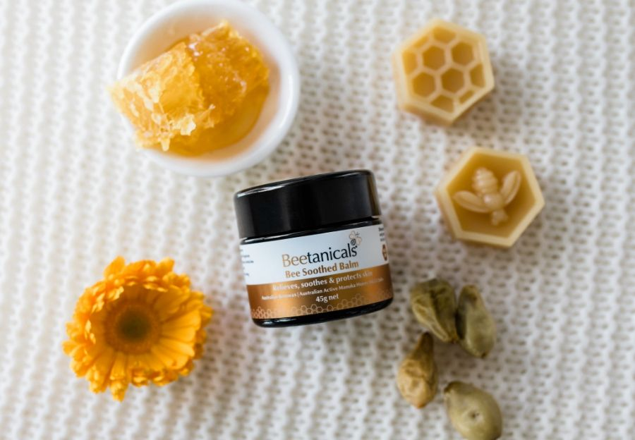 Bee Soothed Balm; How To Use For Best Results