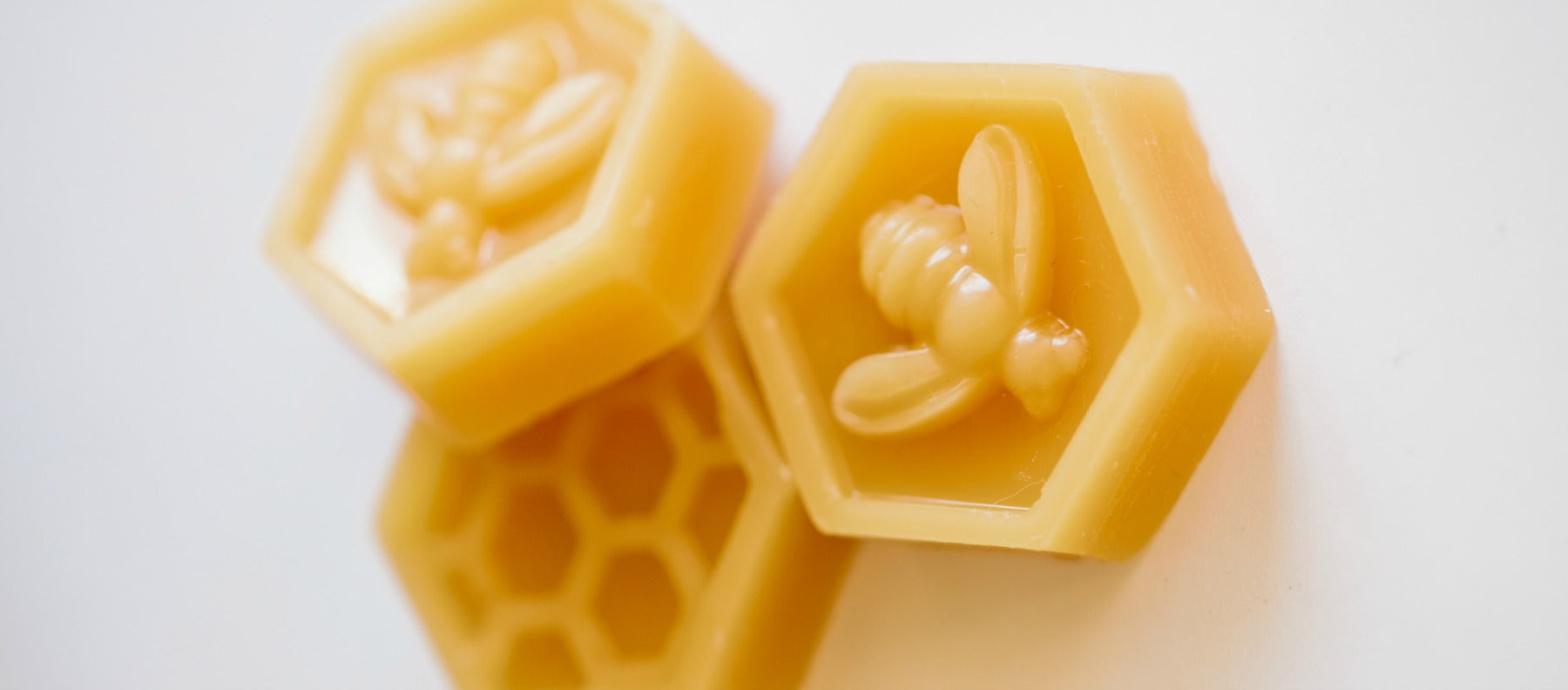 Introducing Bee-autiful Beeswax
