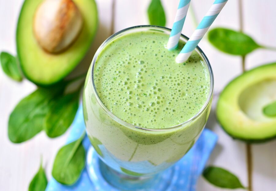 Recipe; Nutritious & Bee-licious Green Smoothie