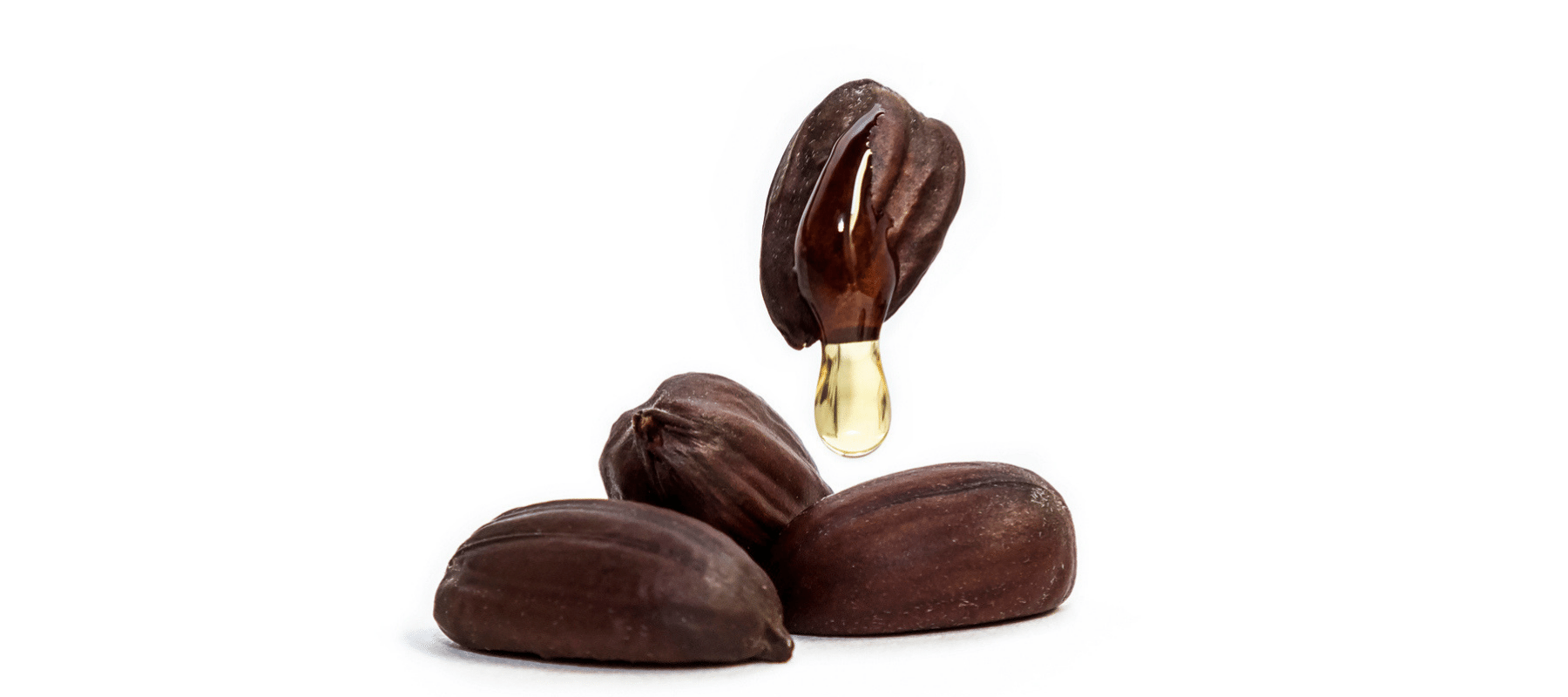 Introducing: Helpful Jojoba Oil