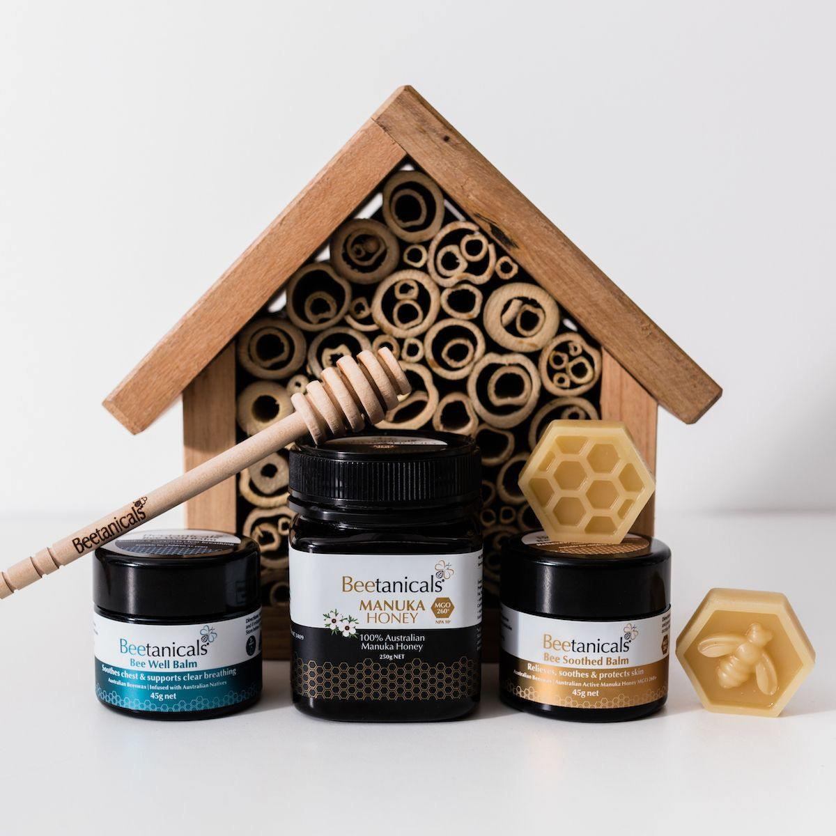 Hive of Wellness Box