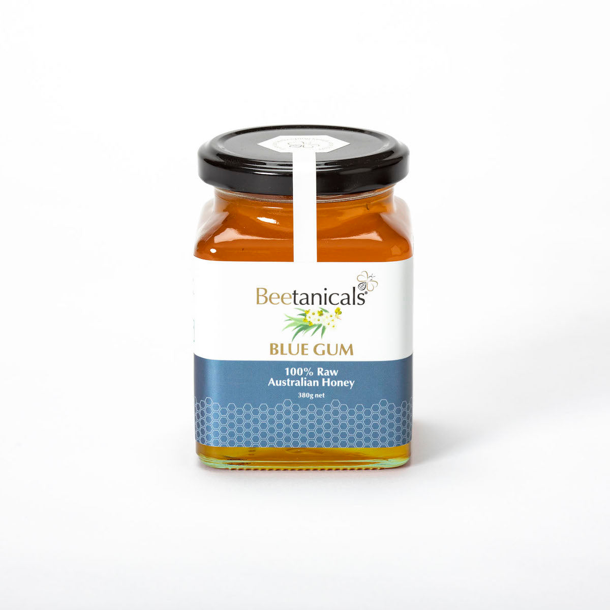 100% Raw Australian Blue Gum Honey 380G
