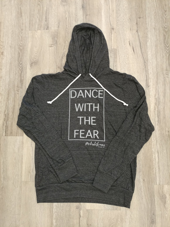 EMM Dance with the Fear hoodie