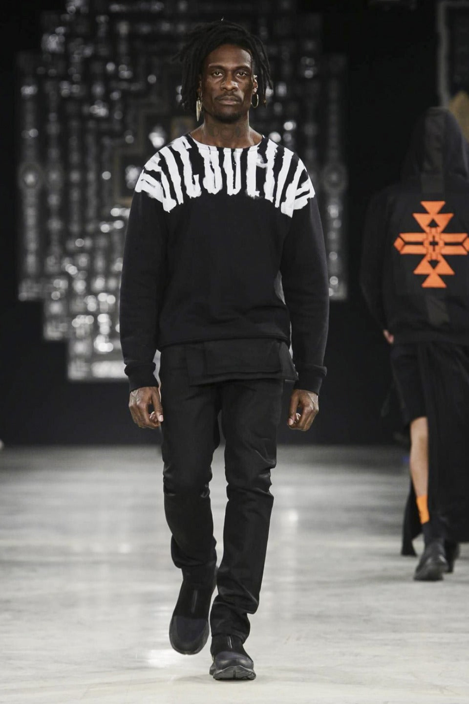 Marcelo Burlon County of Milan A/W 16