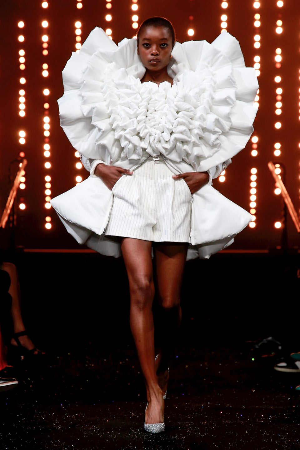 Viktor and Rolf Haute Couture A/W 18
