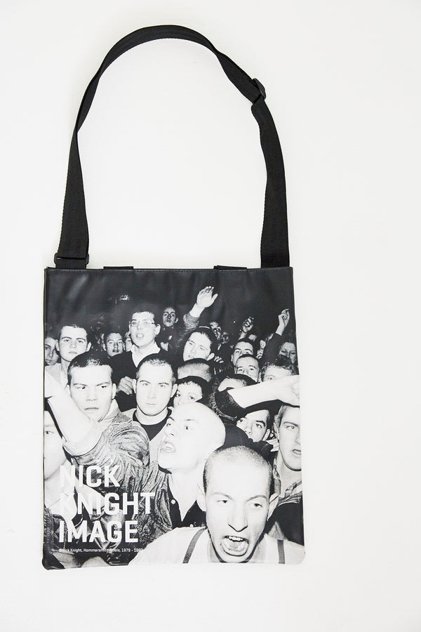 Hammersmith Tote Bag