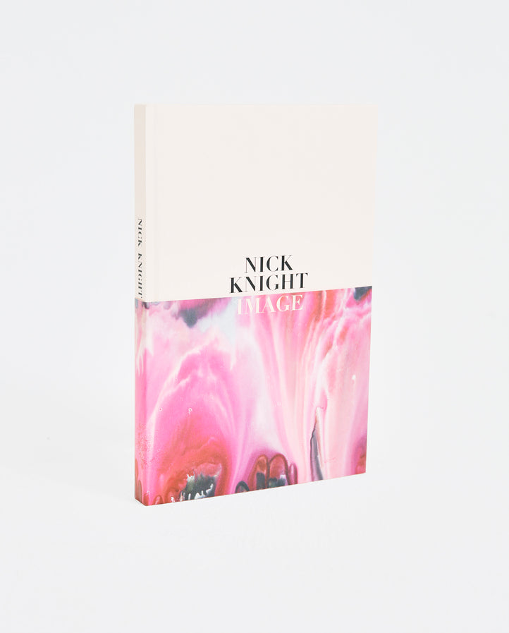 Nick Knight: Image Catalogue
