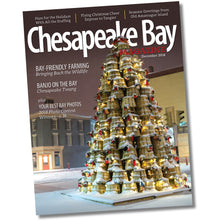 Load image into Gallery viewer, Single Copy of Chesapeake Bay Magazine