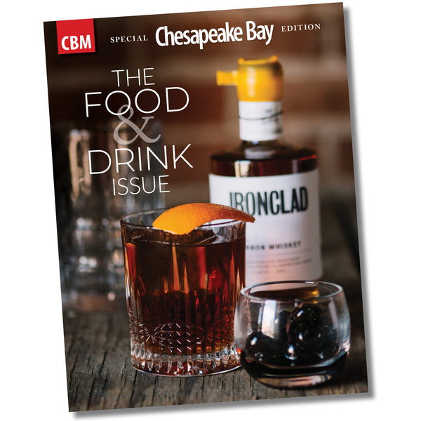 Single Copy of Chesapeake Bay Magazine *