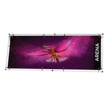 Load image into Gallery viewer, Arena Outdoor Banner Frame Only - Rother Valley Press