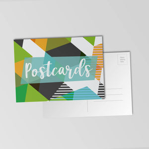 Post Cards - Rother Valley Press