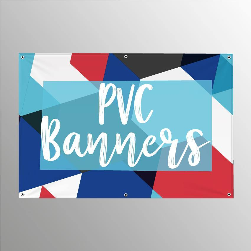 PVC Banners - Rother Valley Press