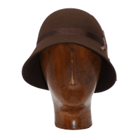 SS6 Ladies Cloche