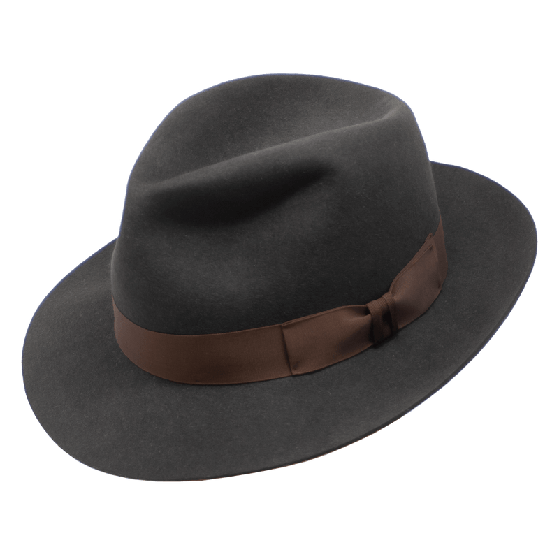 The Forge Trilby
