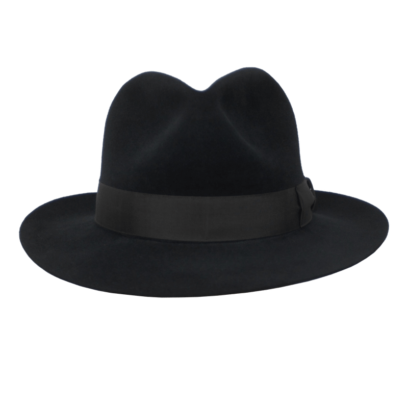 The Smoulder Trilby