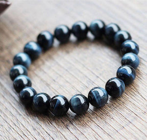 Blue Tiger Eye Braсelet (2019 New)