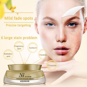 NR Whitening Repair Facial Cream