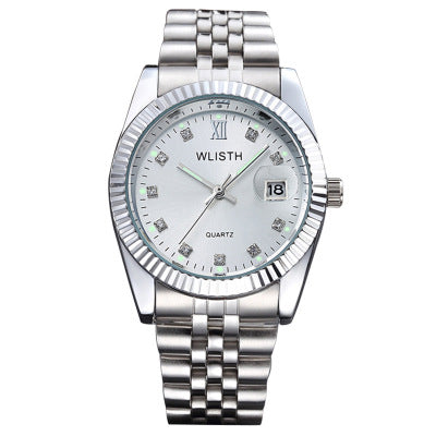 WLISTH Couples watch